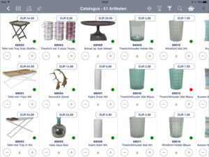 App4Sales Training Catalog
