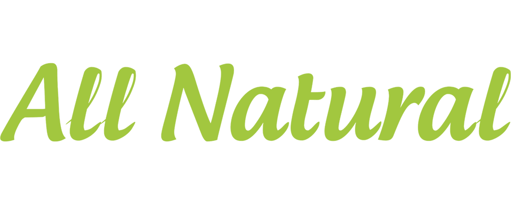 Nuby All Natural logo