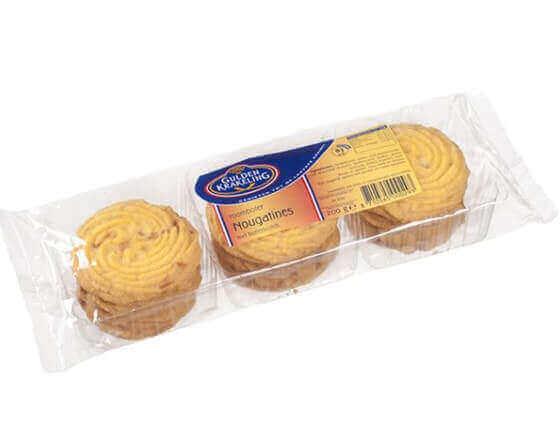 cookies from gulden krakeling