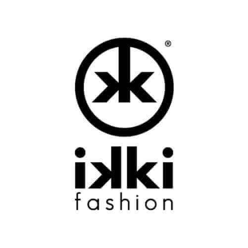 IKKI Fashion logo