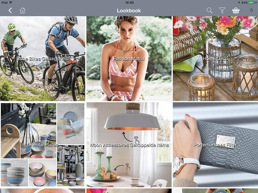 App 4 Sales Training Afbeeldingen