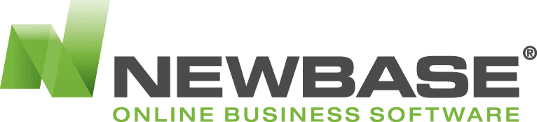 Newbase Online Business Software logo