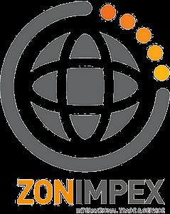 Zon Impex Trading Logo