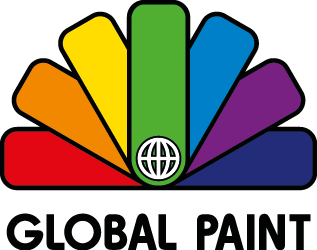 Global Paint Products Logo