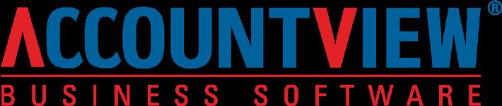 Accountview koppeling Logo