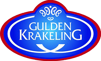 Gulden Krakeling logo