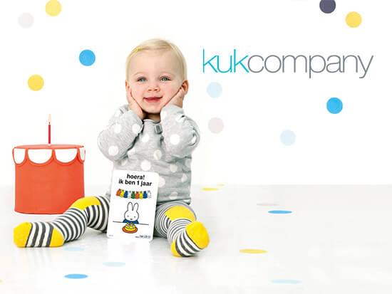 KUK Company referentie verkoop app App4Sales