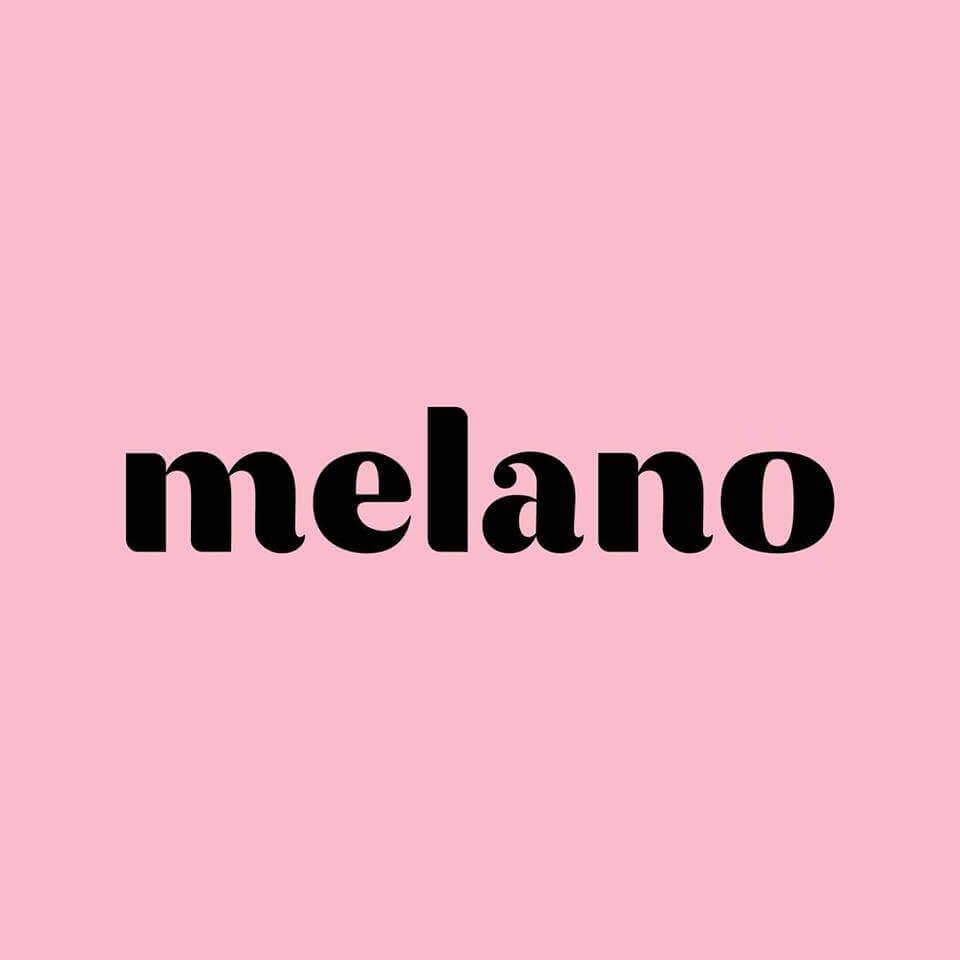 Melano Jewelry logo