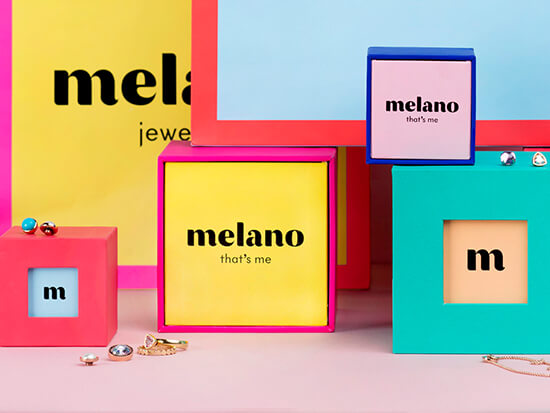 Melano Jewelry referentie verkoop app App4Sales