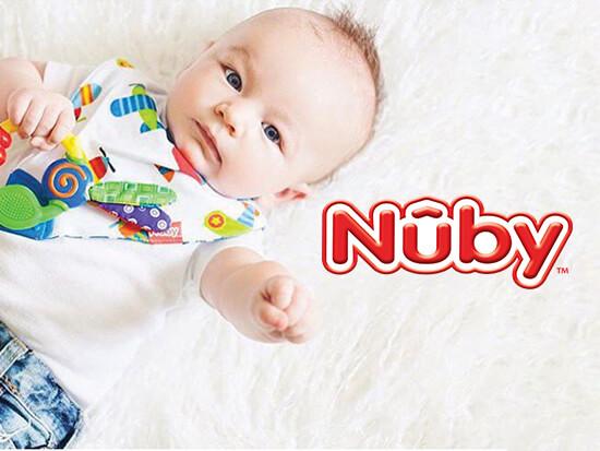 Exact Globe koppeling Nuby referentie