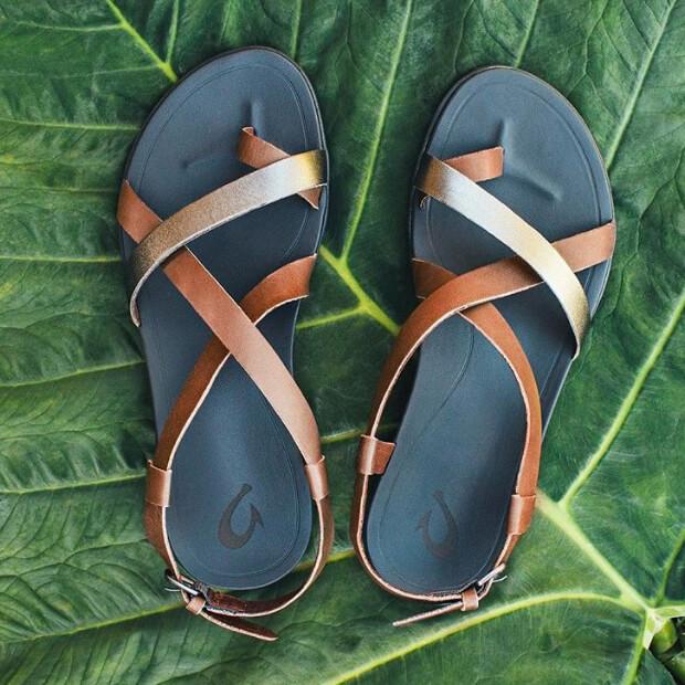 Authentic Brands Olukai sandalen