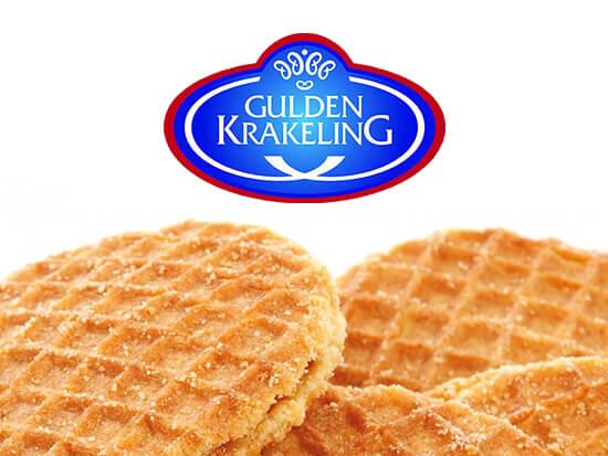 Gulden Krakeling referentie verkoop app App4Sales