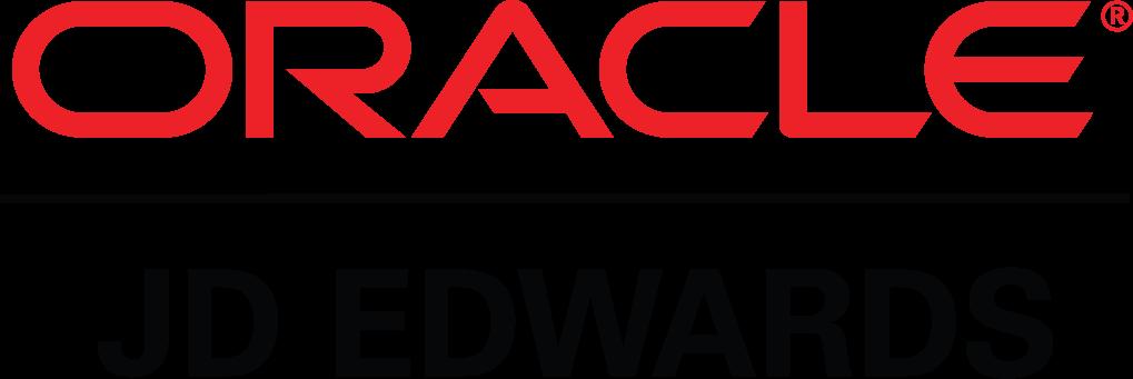Oracle JD Edwards koppeling logo