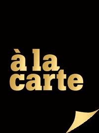 A la carte Scandinavia AB Logo
